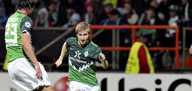 El Sevilla logra la cesión de Marko Marin