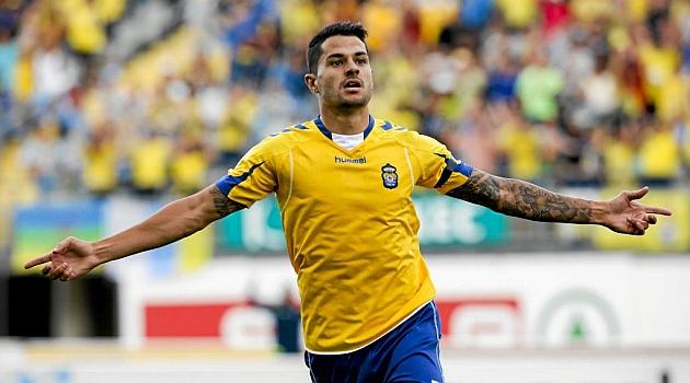 El Sevilla firma a Vitolo