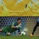 Italia doblega a Uruguay en los penaltis