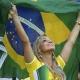 Maracan� ya vive el Brasil-Espa�a