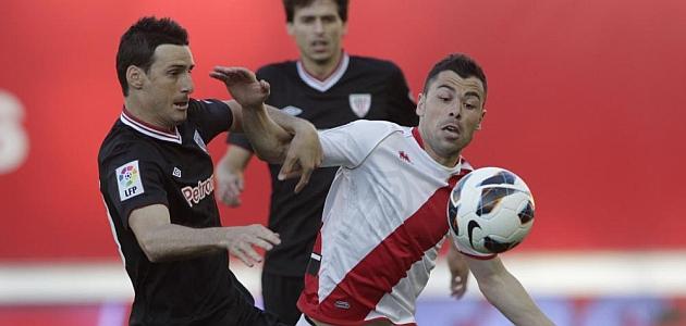 Javi Fuego, nuevo jugador del Valencia