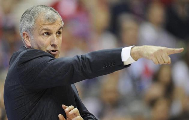 Turquía aspira en serio a conquistar la Euroliga: Obradovic entrenará al Fenerbahce
