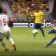 El gol de Neymar a Jap�n, el mejor de la Confederaciones
