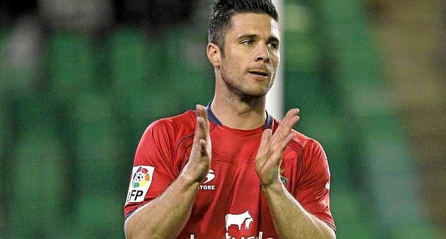 El Athletic ficha a Kike Sola