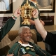 'Springboks' y 'Bafana Bafana' homenajear�n a Mandela