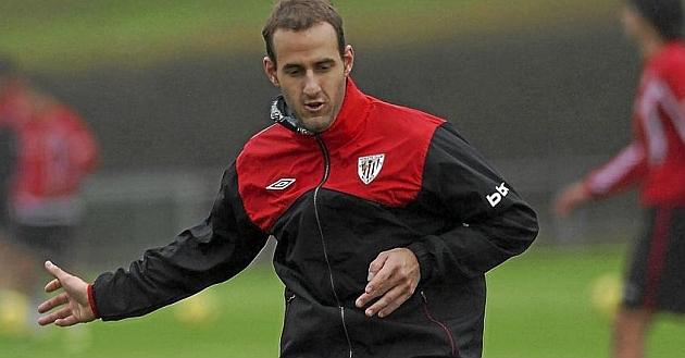 El Alavés ficha al atacante Ion Vélez