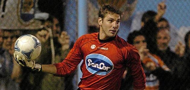Guillermo Sara viaja a Sevilla para firmar