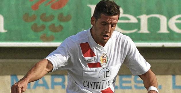 Aday es nuevo jugador del Tenerife