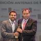 'Futboleros' recibe la Antena de Plata