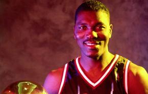 El sueño de los Rockets