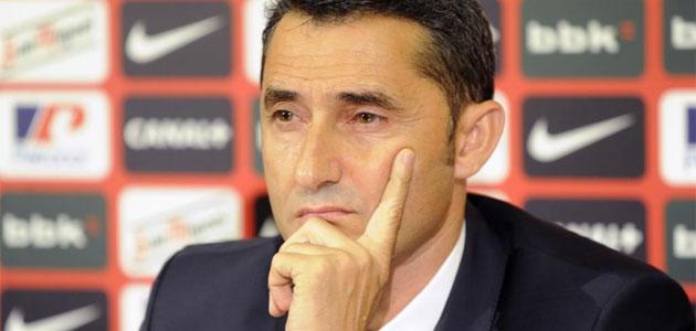 Valverde deberá hacer seis o siete descartes