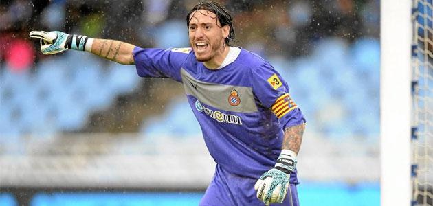 Cristian Álvarez, nuevo jugador de San Lorenzo de Almagro