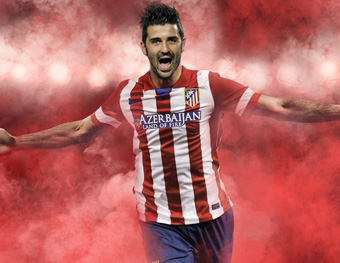 El Atlético ficha a David Villa - MARCA.com b2a47fd34