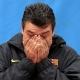Xavi Pascual lamenta de coraz�n la desaparici�n del Atl�tico