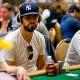 Piqué brilla en el World Series of Poker en Las Vegas