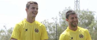 Jokic y Pantic quieren devolver al Villarreal a Europa