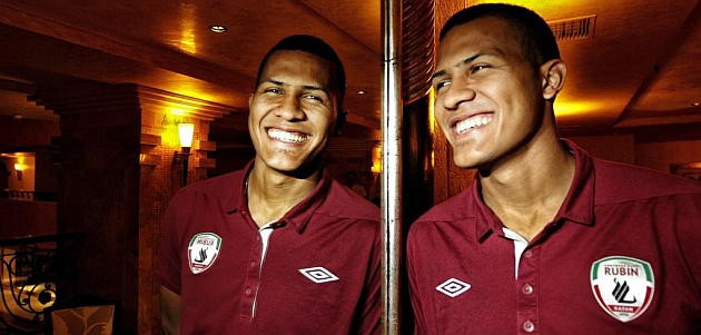 Rondón no sabe nada del Manchester City