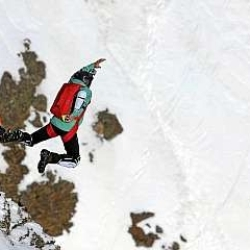 Alex Txikon comienza la ascensi�n al K2, su und�cimo 'ochomil'