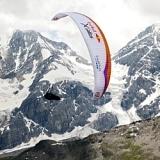 Gabiria sigue adelante en la Red Bull X Alps