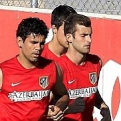 El Atlético es el favorito, tras Barcelona y Madrid