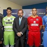 Ángel Torres: El listón está muy alto con diez años en Primera