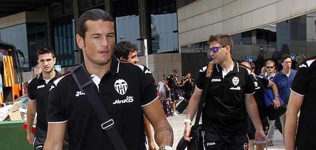 Valencia y Milan abren en Mestalla un torneo que seguir� en Estados Unidos