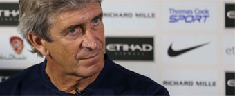 Pellegrini: Si hubiera continuado en el Madrid, habría ganado muchos trofeos