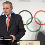 Rogge: Madrid ya está lista para unos Juegos