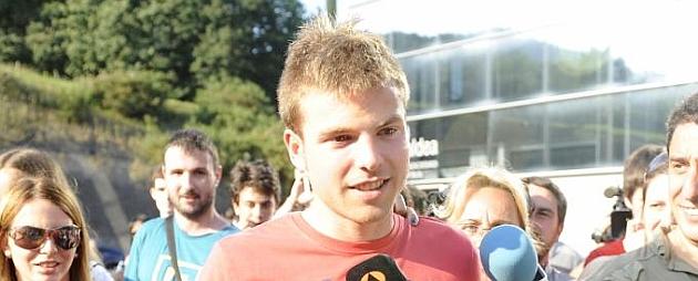 Asier Illarramendi ya es nuevo jugador del Real Madrid