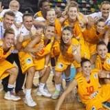 El baloncesto femenino sigue bañado en oro