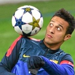 Thiago, al Bayern por 25 millones de euros