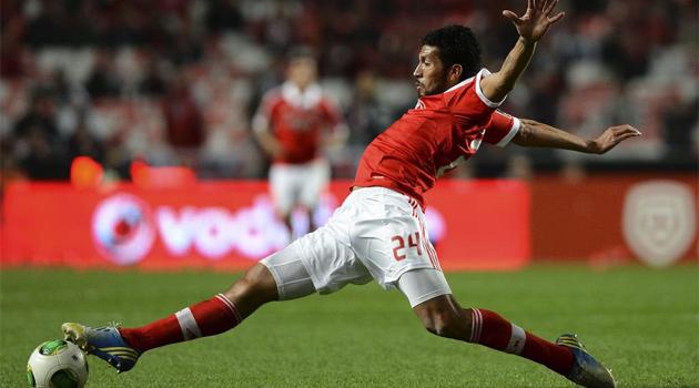 Garay se va al Manchester United