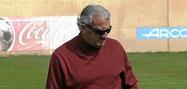David Vidal, nuevo entrenador del Xerez