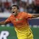 El Barcelona y el Celta oficializan la cesión de Rafinha