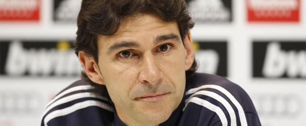 Karanka se desvincula del Real Madrid