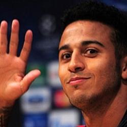 Thiago: Estoy feliz por estar en uno de los mejores clubes del mundo