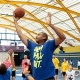 Clase magistral del All Star Al Horford en M�laga