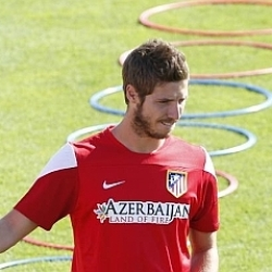 Rubén Pérez jugará este año en el Elche