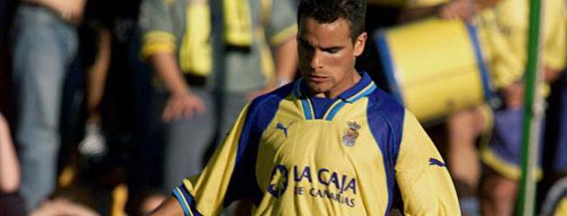 Ángel López también vuelve a Las Palmas