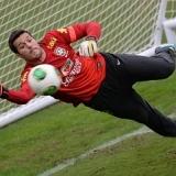 Julio C�sar se aleja del Villarreal
