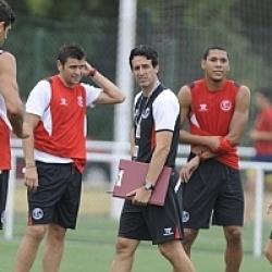 Sevilla, M�laga y Valencia afilan las armas