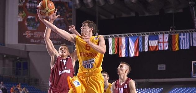 IMAGEN DE FIBA EUROPA