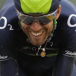 Valverde: Sin mala suerte ser�a segundo