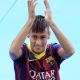 Neymar llevará el 11