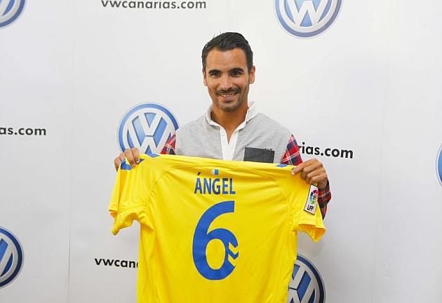 Ángel López: Siempre había soñado con volver