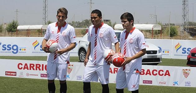 Carlos Bacca: Llego a una gran liga y a un gran club