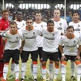 El Valencia se queda a cero contra un equipo de la cuarta división alemana
