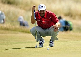 El golf español busca su sitio