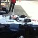 Juncadella, quinto mejor tiempo en Silverstone con el Williams