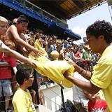Giovani: El Villarreal puede marcar un antes y un despu�s
